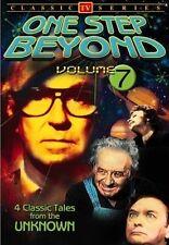 One Step Beyond: Vol. 7 - Classic TV Series (DVD, 2004)