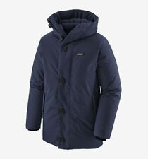 [BRAND NEW] Patagonia Men's Frozen Range Parka (Size: M, Color: New Navy)