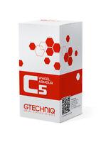 Gtechniq C5 Wheel Armour Ceramic Protection - 15ml - Nano Coating Wax
