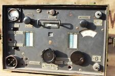 WW2 German Wehrmacht -Tornister Empfanger  Torn Eb German WWII Receiver, 1943