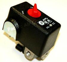 Cw209000av Pressure Switch Campbell Hausfeld 4 Port 100135 Psi Unloader Oem