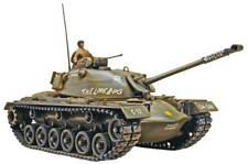 Monogram 1:35 M-48 A-2 Patton Tank Plastic Model Kit 85-7853 MON857853