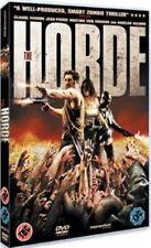Horde 5060116725094 DVD Region 2 P H