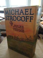 Michael Strogoff - Jules Verne - Photoplay Edit. Nice DJ.