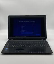 ✅ Toshiba C55-B5200 Intel i3 1.70GHz ,6GB RAM, 750GB HD Windows 8- No Charger
