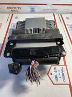 2009 2010 2011 2012 AUDI A4 B8 3.2L - ECU / ECM / ENGINE CONTROL MODULE