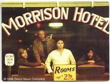 The Doors new Sticker/Deal vinyl rock music band car bumper