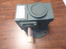 TIGEAR MR94907 Motor Gearbox