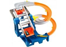 Hot Wheels Factory Raceway Playset Track Kids Toy Vehicles Ultimate Play Set