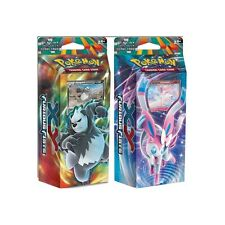 POKEMON TCG XY FURIOUS FISTS THEME (2) DECKS ENCHANTED ECHO NEW SEALED