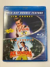 Ace Ventura: Pet Detective & When Nature Calls 2-Pack (Blu-ray Double Feature)