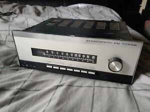 Leak stereofetic tuner