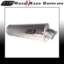 Honda CBR900RR 929 Fireblade 2000-2001 A16 ROAD LEGAL Stainless Exhaust