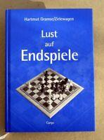 Schach - Lust auf Endspiele