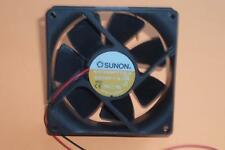 SUNON - LÜFTER  12VDC   92x92x25mm
