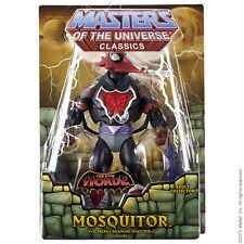 Auspacker Mosquitor 2012 MOTU MOC Masters of the Universe Classics MOTUC NEU OVP
