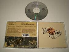 Neil Young /Harvest (Reprise /7599-27239-2) Album CD