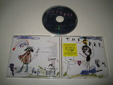 THE CURE/THE CURE(GEFFEN/0602498628850)CD ALBUM