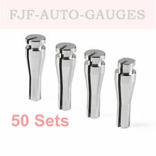 50 Sets For Ford F Series Ext Cab Rear Door Latch Cable Repair Kit (Fits:Ford)