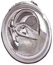 Volkswagen Beetle 1998 99 2000 2001 2002 2003 2004 05 right passenger headlight