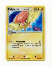 Pidgeotto (Delta Species) 49/110 - Reverse Holo - Ex Holon Phantoms