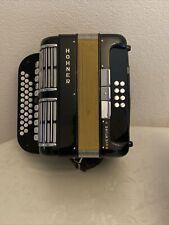 Akkordeon Ziehharmonika Hohner Ouverture V 8 Bass