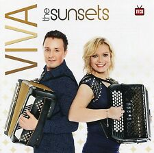 The Sunsets : Viva The Sunsets (CD)
