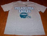 VINTAGE STYLE PHILADELPHIA EAGLES NFL FOOTBALL T-Shirt SMALL NEW w/ TAG