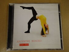 CD / ABSYNTHE MINDED - NEW DAY