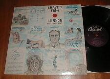 "JOHN LENNON 1978 ""Shaved Fish"" LP w Imagine NM-"