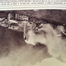 M1e ephemera ww1 1916 picture val livinalkongo piave shelled trentino