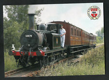 C2000: Terrier Class Locomotive No.32678: Kent & Sussex Railway