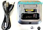 NEW REAL OEM Motorola Minitor VI 6 USB Computer Programming Cradle Kit  RLN6527