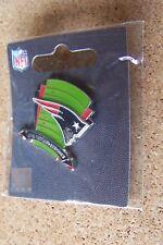 2013 NE New England Patriots logo on field lapel pin NFL