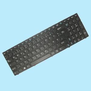DE Tastatur f. Medion Laptops Model: MP-13A86D0-528