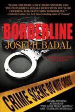 Borderline, Badal, Joseph, Good Book