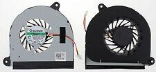Dell Inspiron 5720 7720 3760 Cpu Ventilador de enfriamiento 0d0d6c mf75120v1-c100-g99 B140