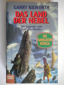 Das Land der Nebel kilworth fantasy tedesco legende navigator konige fantasy 74