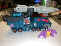 Doubledealer 100% Complete 1988 Vintage G1 Transformers Action Figure LQQK!!