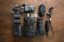 Sony NEX-FS700U Camcorder - 4k Raw / S-log ready!