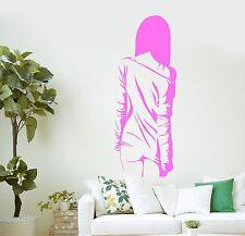 Wall Stickers Hot Sexy Girl Woman Butt Art Mural Vinyl Decal (ig2100)