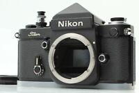 【UNUSED】Nikon F2 Titan F2T SLR 35mm Eye Level Film Camera Body w/AR-1 From JAPAN