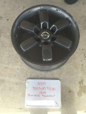 2008-2015 Nissan Titan OEM Wheel Rim 40300 ZR01A
