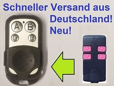 TOP-434A neu kompatibel Came Versand aus Deutschland 433,92 MHz Handsender