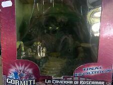 GIG GORMITI LA CAVERNA DI ROSCAMAR FINAL EVOLUTION Art. NCR01052