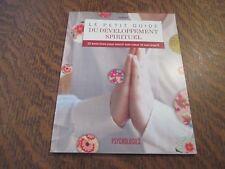 le petit guide du developpement spirituel
