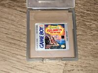 Castlevania II 2 Belmont's Revenge Nintendo Game Boy Cleaned & Tested Authentic