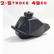 47cc 49cc  2 Stroke Gas Petrol Fuel Tank for ATV Quad bike Pocket Rocket gokart