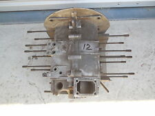 Porsche 356 C Engine Case *713474 '64 (Type 616/15) With Third Piece  C#12
