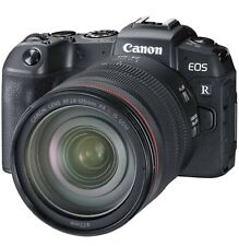 *MINT IN BOX Canon EOS RP Mirrorless Camera with RF 24-105mm F/4L IS USM Lens